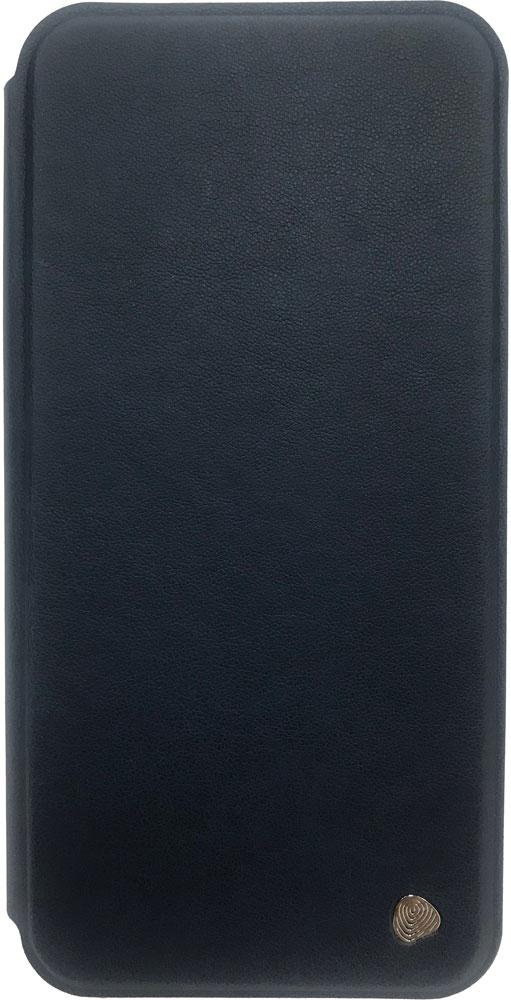 Чехол-книжка OxyFashion Honor 8S Blue