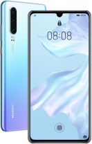 фото Смартфон Huawei P30 6/128Gb Breathing crystal