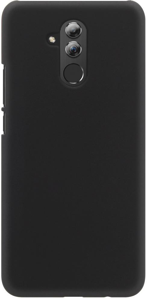 Клип-кейс DYP Huawei Mate 20 lite пластик Black сотовый телефон maxvi t5 dark blue