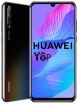 фото Смартфон Huawei Y8p 4/128Gb Midnight Black