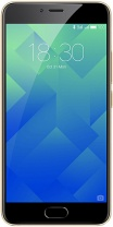 фото Смартфон Meizu M5 32Gb M611H Gold