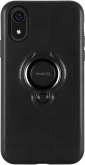 фото Клип-Кейс Hardiz Apple iPhone XR Urban с кольцом Black