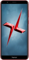 фото Смартфон Honor 7X 64Gb Dual sim Red