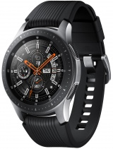 фото Часы Samsung Galaxy Watch 46 мм silver (SM-R800NZSASER)