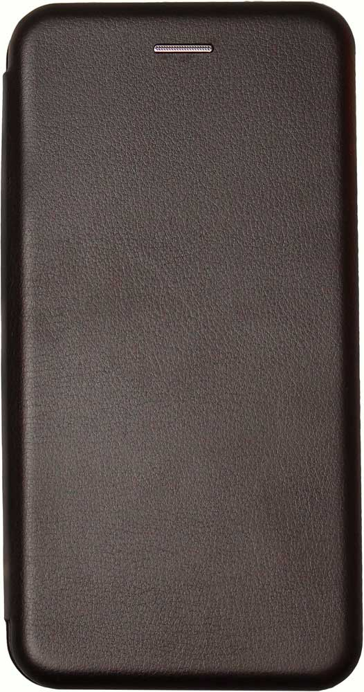 Чехол-книжка OxyFashion ShellCase Huawei Y6 2018 Black чехол книжка vili shellcase для huawei p20 pro black