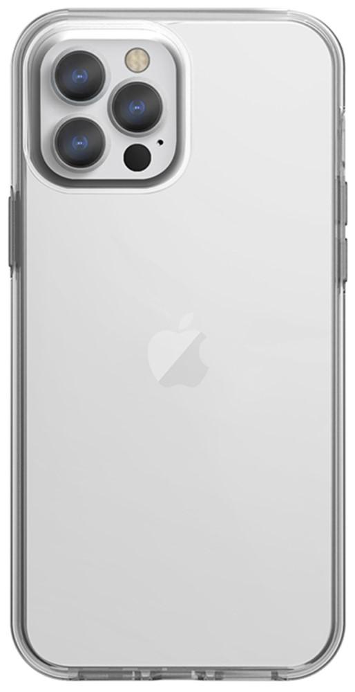 Клип-кейс Uniq iPhone 13 Pro Anti-microbial прозрачный