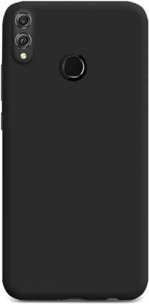 Клип-кейс Gresso Honor 8X пластик black