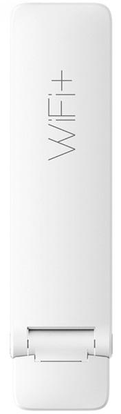 Усилитель сигнала Xiaomi Mi WiFi Repeater 2 White (DVB4155CN) беспроводной маршрутизатор xiaomi mi wifi router 3g v 2 без usb 802 11abgnac 1167mbps 2 4 ггц 5 ггц 2xlan бел