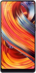 фото Смартфон Xiaomi Mi Mix 2 64Gb Dual sim Black