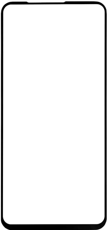 Стекло защитное RedLine Honor 20S 2.5D черная рамка фото