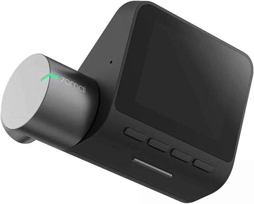 Видеорегистратор 70MAI A500 Dash Cam Pro Plus Black фото 3