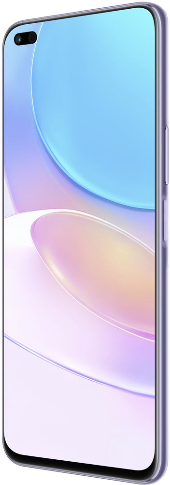 Смартфон Huawei Nova 8i 6/128Gb Silver фото 3