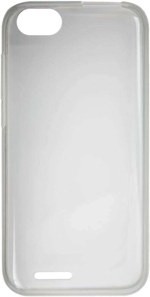 Клип-кейс RedLine iBox МТС Smart Light прозрачный чехол клип кейс redline ibox blaze для samsung galaxy j1 2016 черный [ут000009696]