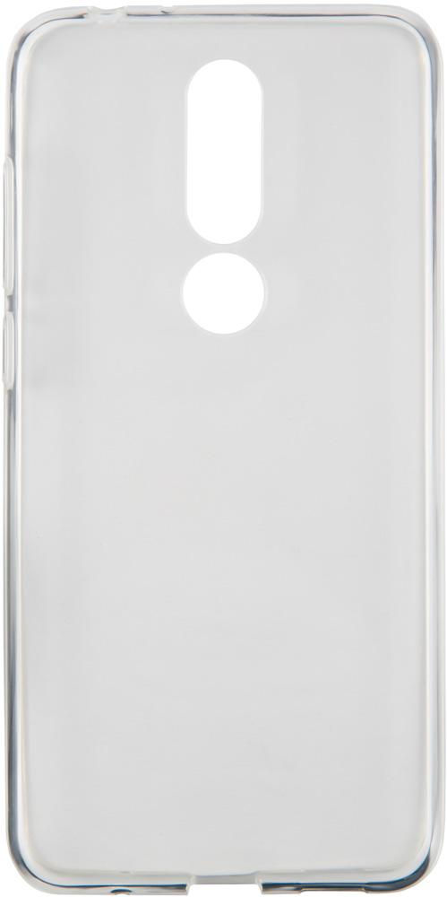 все цены на Клип-кейс Vox Nokia 5.1 Plus прозрачный онлайн