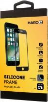 Стекло защитное Hardiz для iPhone 6, iPhone