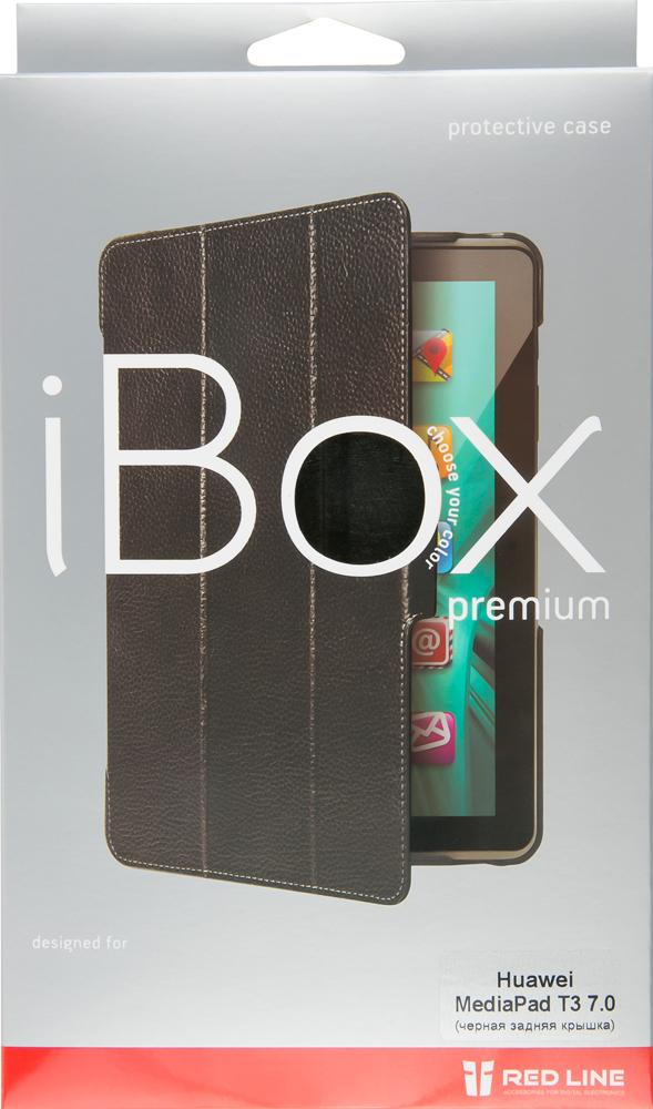 Чехол-книжка RedLine Huawei MediaPad T3 7 Black
