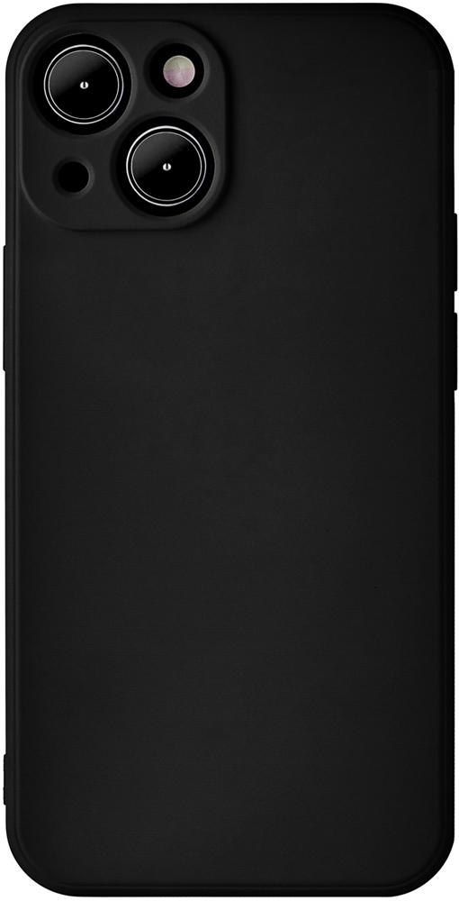 Клип-кейс uBear iPhone 13 mini Touch Case Camera protection Black