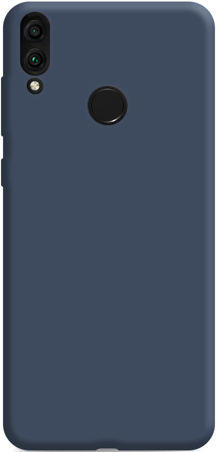 Клип-кейс Gresso Honor 8С Blue все цены