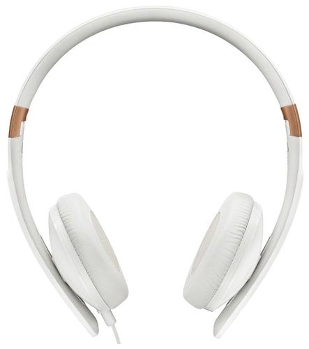 Наушники с микрофоном Sennheiser HD 2.30G накладные white наушники с микрофоном sennheiser pc 31 ii
