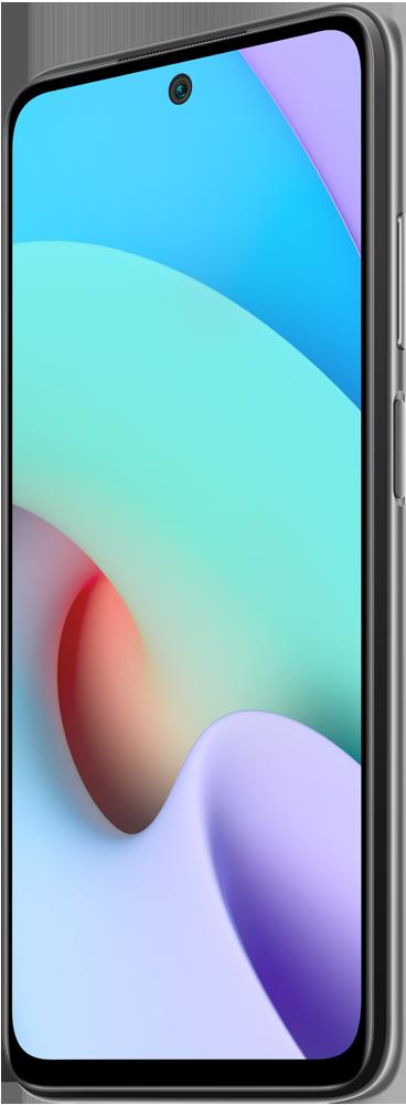 Смартфон Xiaomi Redmi10 4/128Gb Grey фото 4