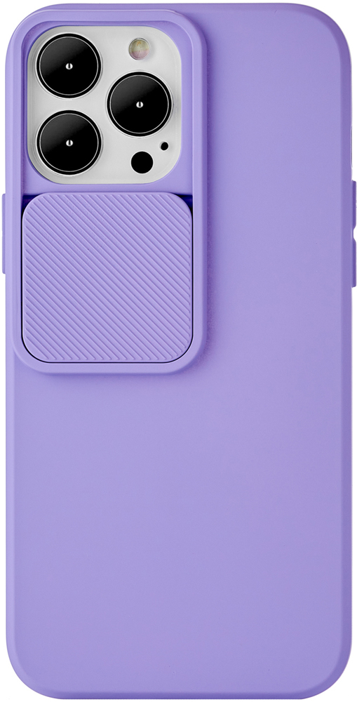 Клип-кейс uBear iPhone 13 pro max Touch Shade Case Purple