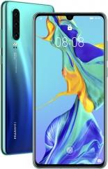 фото Смартфон Huawei P30 6/128Gb Aurora
