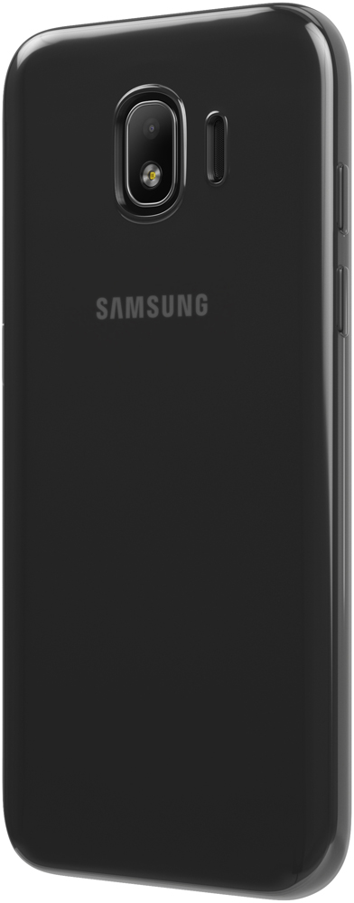 Клип-кейс Takeit Samsung Galaxy J2 2018 прозрачный клип кейс mediagadget samsung galaxy j2 core прозрачный