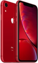 фото Смартфон Apple iPhone XR 256Gb Red (красный)
