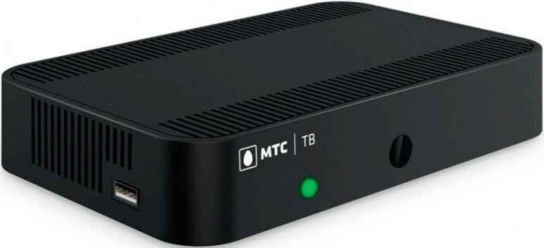Купить Комплект спутникового ТВ МТС в Барнауле