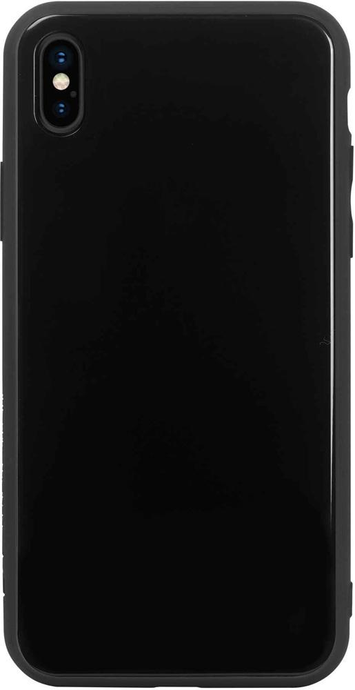 Клип-кейс Hardiz Apple iPhone XS Max Glass Black
