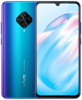 фото Смартфон Vivo V17 8/128Gb Nebula Blue