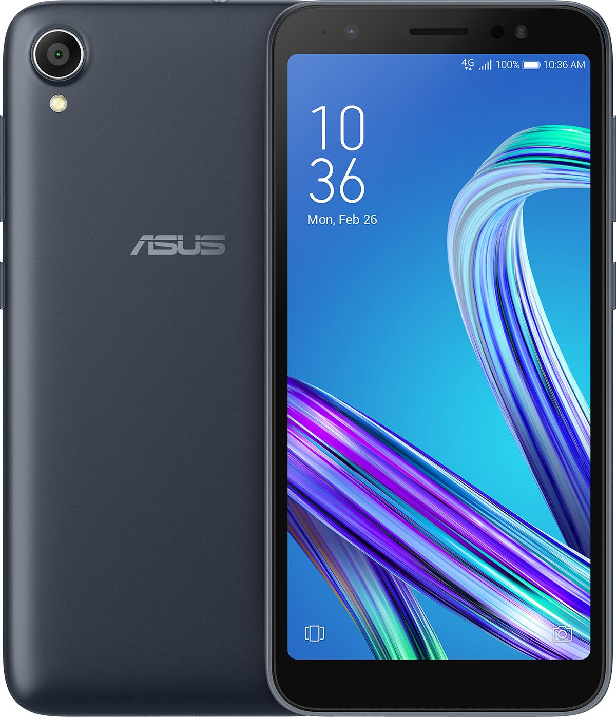 Смартфон Asus ZenFone Live L1 G552KL LTE Dual sim black фото