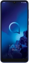 Alcatel 3L 5039D Blue
