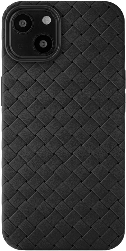 Клип-кейс uBear iPhone 13 Twist Case Black