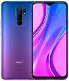 фото Смартфон Xiaomi Redmi 9 3/32Gb Purple