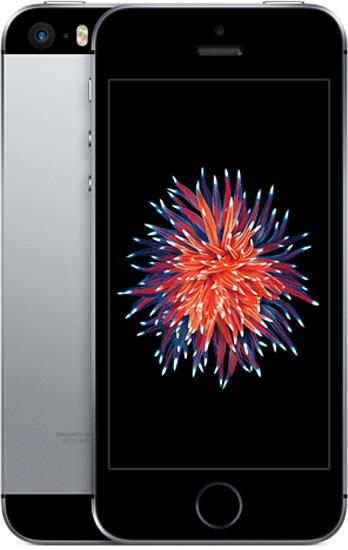 Смартфон Apple iPhone SE 128 Gb Space Gray