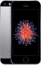 фото Смартфон Apple iPhone SE 128 Gb Space Gray