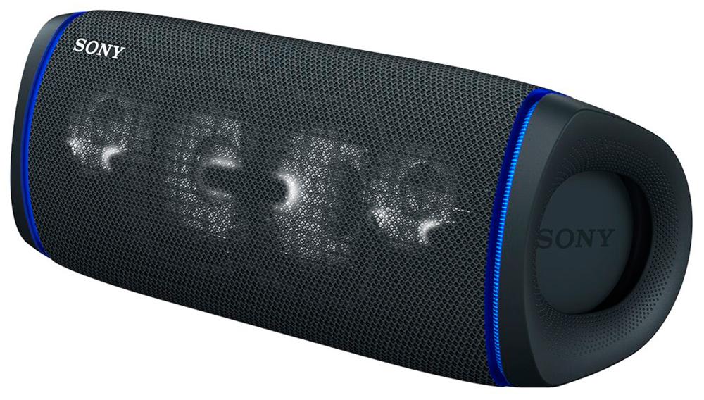 Портативная акустическая система Sony SRS-XB43 Black