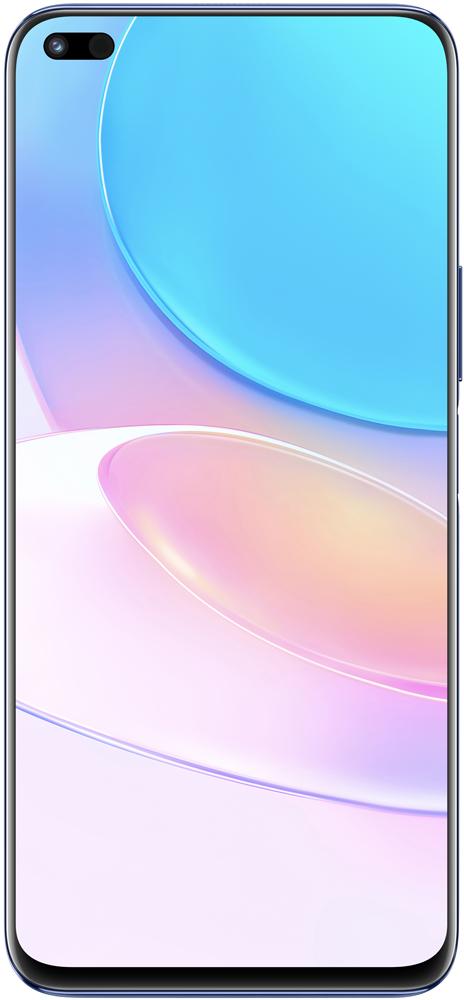 Смартфон Huawei Nova 8i 6/128Gb Blue