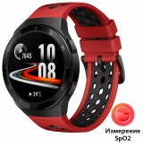 фото Часы Huawei Watch GT 2e Red (Hector-B19R)