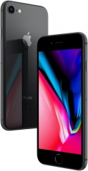 фото Смартфон Apple iPhone 8 64Gb Серый космос