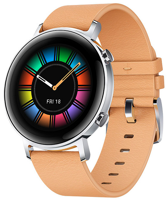 Часы Huawei Watch GT 2 Diana-B19V Brown фото