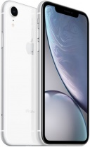 фото Смартфон Apple iPhone XR 128Gb White (Белый)