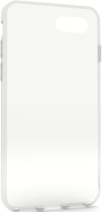 Клип-кейс Vili iPhone 8 Plus прозрачный все цены