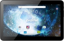 фото Планшет Digma Plane 1713T 10.1 16Gb 3G Black