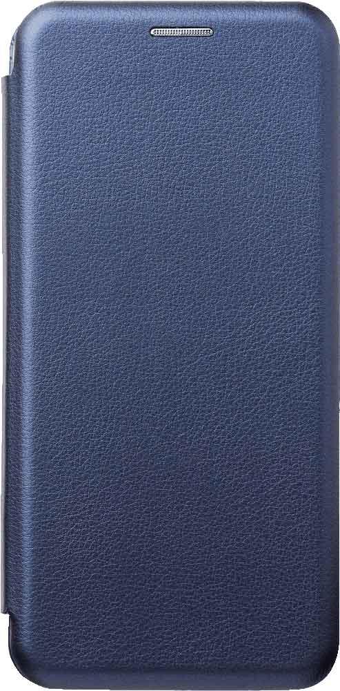 Чехол-книжка Deppa Honor View 20 Blue смартфон honor view 20 256gb красный