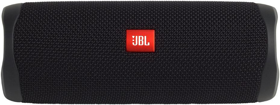 Купить со скидкой Портативная акустическая система JBL Flip 5 Black