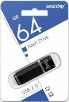 USB Flash Smartbuy, 64Гб