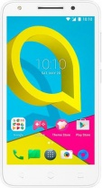 фото Смартфон Alcatel One Touch 5047D U5 White