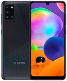 фото Смартфон Samsung A315 Galaxy A31 4/64Gb Black